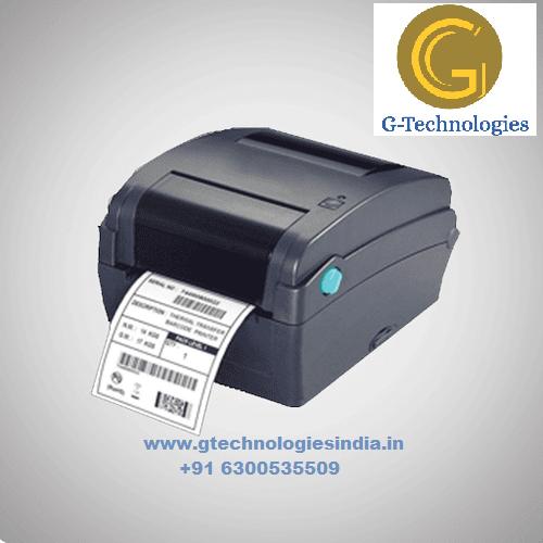 TVS-E LP 46 lite Barcode Label Printer